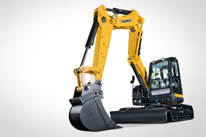 More than a service provider, I am a partner for the manufacturer Yanmar.